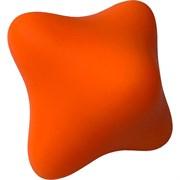 Мяч для развития реакции (оранжевый) D34401
