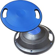 BL40-A Диск для балансировки 40см (синий) (E32999)