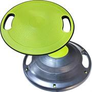 BL40-B Диск для балансировки 40см (зеленый) (E33000)