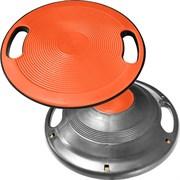 BL40-C Диск для балансировки 40см (оранжевый) (E33001)