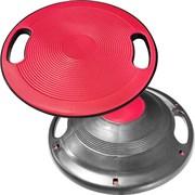 BL40-D Диск для балансировки 40см (красный) (E33002)