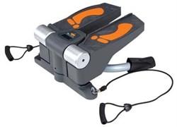 Степпер поворотный с эспандерами SPORT ELIT GB-5115/008/SE 5115