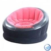 Надувное кресло Intex 68582 (Розовое)