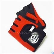 """Перчатки для занятий спортом """"Lite Weights"""" Размеры: S"""