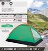 Палатка 3-х местная Plateau X3 BestWay 68010 (210х210х130)