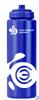 Спортивная бутылка Азурит / Кунцит S12-1000, синий