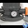 Песочный фильтр насос для бассейна (3785 л/ч) Bestway 58400 / 58495