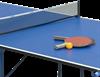 Стол для настольного тенниса Cadet, с сеткой - фото 35344