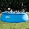 Надувной бассейн для дачи Intex 26168  (457х122см) + фильтр-насос 220 В, лест., настил, тент - фото 63323