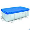 Тент для прямоугольных бассейнов 404х219см BestWay 58107