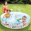 Бассейн жесткий Приятели Intex 56451 (152х25см) - фото 63588