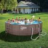 Каркасный бассейн SummerEscapes P20-1852-B